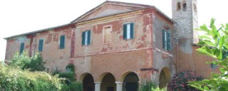 Chiesa di S. Maria in Legarano